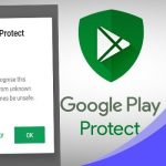 رفع خطای Blocked by Play Protect